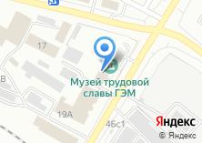 Компания «Адм группа компаний» на карте
