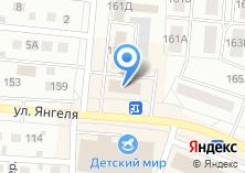 Компания «Euro» на карте