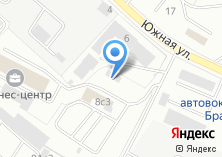 Компания «Романов А.Н» на карте