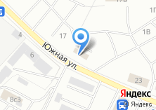 Компания «Брасс-Сервис» на карте