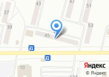 Компания «Пивасик» на карте
