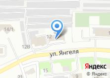 Компания «ПрофЭнергоАудит» на карте