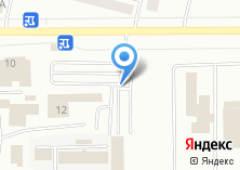 Компания «РОКЛА» на карте