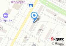 Компания «Пчёлкин дом» на карте