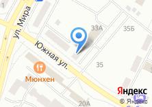 Компания «СпецКомплектСервис» на карте