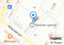 Компания «Кодекс-Братск» на карте