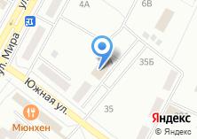 Компания «Америт Авто Братск» на карте