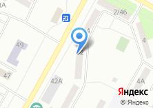 Компания «От Кутюр» на карте