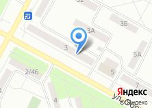 Компания «Мастерская по ремонту обуви на Обручева» на карте