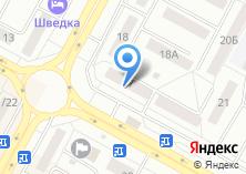 Компания «Diva» на карте