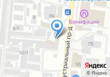 Компания «СкобарЪ» на карте
