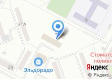 Компания «Центр развития образования» на карте