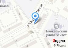 Компания «Снежная Роза плюс» на карте