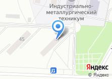 Компания «Кстати» на карте