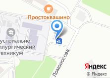 Компания «Околица» на карте