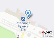 Компания «Первичная профсоюзная организация Общероссийского профсоюза авиаработников» на карте