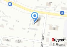 Компания «Отдел военного комиссариата Иркутской области по г. Братск» на карте