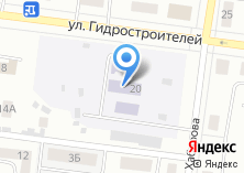 Компания «Детский сад №68 Жарок» на карте