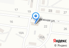 Компания «Virgin Connect» на карте