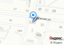 Компания «Virgin Connect» на карте