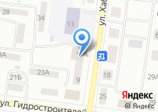 Компания «Магазин парфюмерии и бытовой химии» на карте