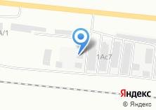 Компания «РемАвто» на карте