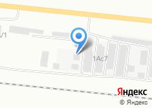 Компания «ВИНТ» на карте