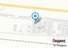 Компания «Служба проката лимузина» на карте