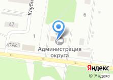 Компания «Территориальный отдел службы государственного жилищного и строительного надзора Иркутской области» на карте