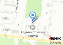 Компания «Территориальный отдел службы государственного жилищного надзора Иркутской области» на карте