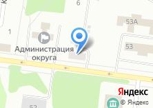 Компания «Свадебный дом» на карте