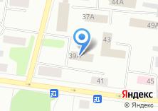 Компания «ИнтерТорг» на карте