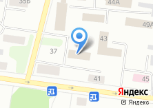 Компания «Глобус-полиграфия» на карте
