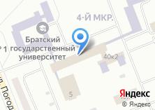 Компания «Эксперт-Оценка» на карте