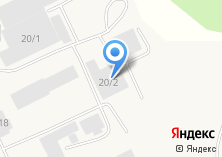 Компания «ЛЭПстрой» на карте