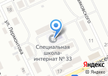 Компания «Мебельный цех» на карте
