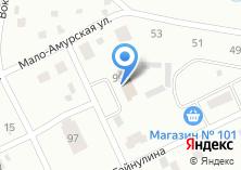 Компания «Отдел полиции №4 Управления МВД России по г. Братску» на карте