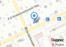 Компания «Мастерская по ремонту обуви на Енисейской» на карте