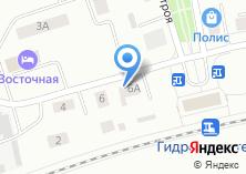 Компания «Братская транспортная прокуратура» на карте