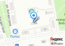 Компания «Музей им. В.И. Мокровицкого» на карте