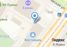 Компания «Doma Vita» на карте
