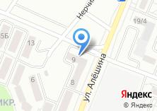 Компания «Народная пивная» на карте