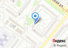 Компания «ДелоВВ» на карте