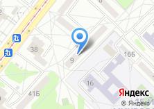 Компания «Центр народных ремесел» на карте