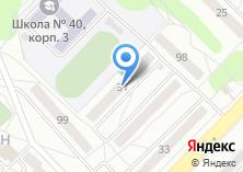 Компания «АвтоСибРегион» на карте