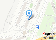 Компания «Многофункциональный центр» на карте