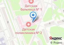 Компания «Лактовит» на карте