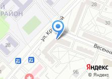 Компания «Войводина» на карте