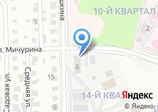 Компания «Estetika» на карте