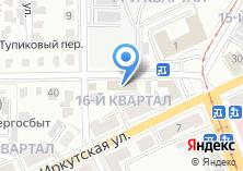 Компания «Парикмахерская на ФЗО» на карте